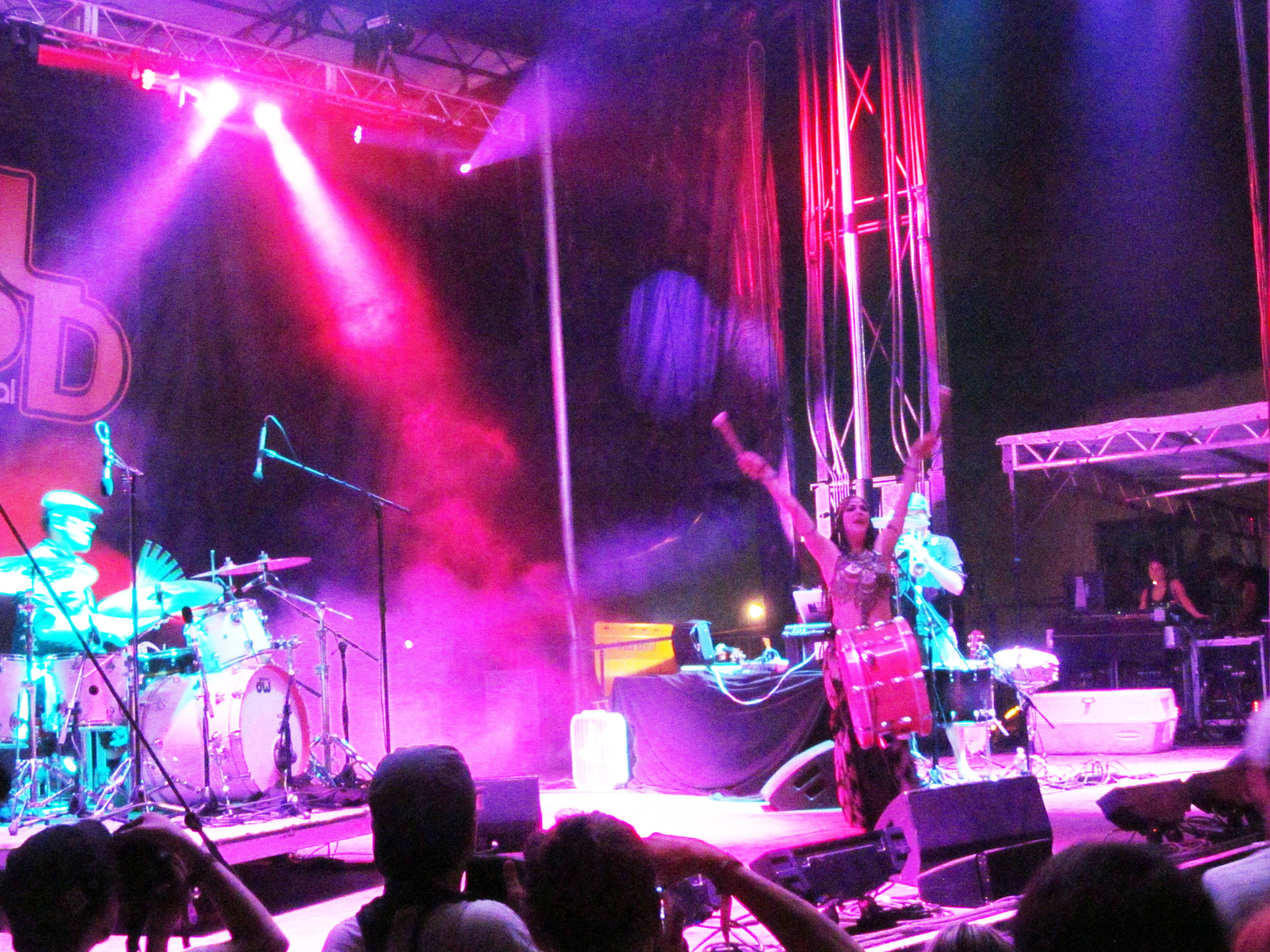 DubEra.com ... We Do Live Music